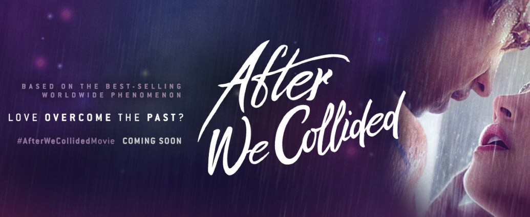 After We Collided release date