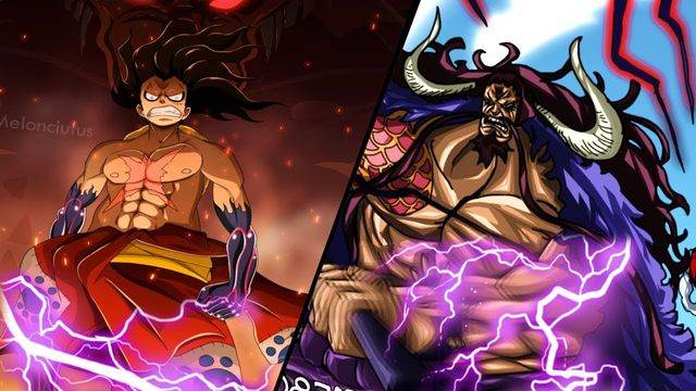One Piece 985 Release Date And Spoilers Updates Gizmo Series