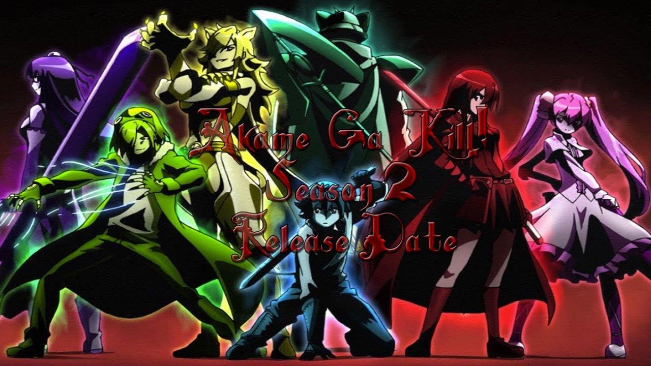 anime season 2 release date