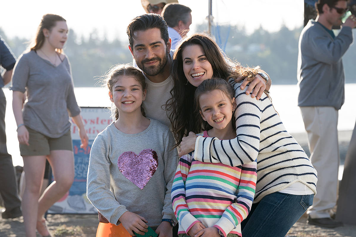 Chesapeake Shores season 5 release date