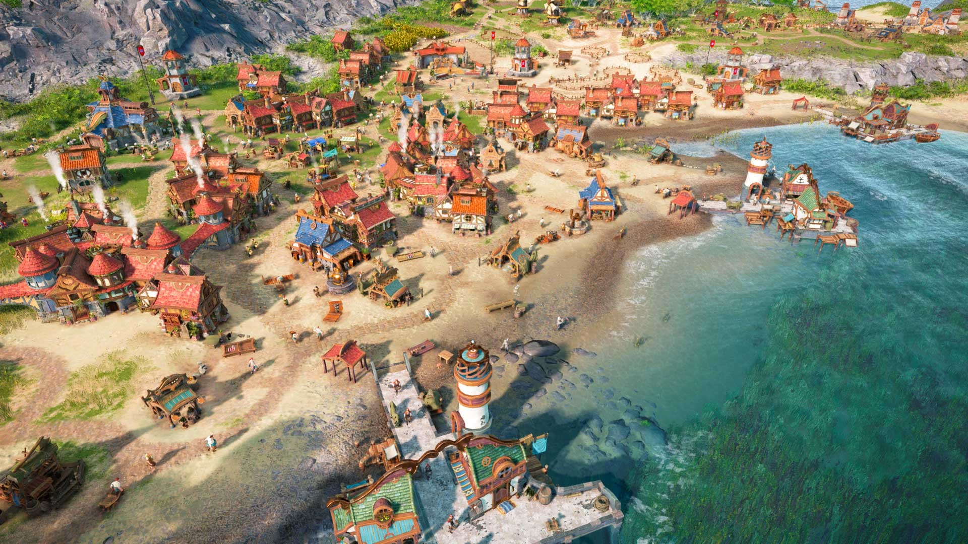 the settlers 2020 release date