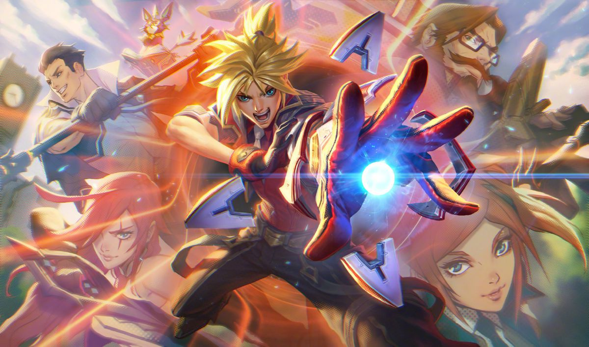 League Of Legends Anime: Release Date and Exclusive Details