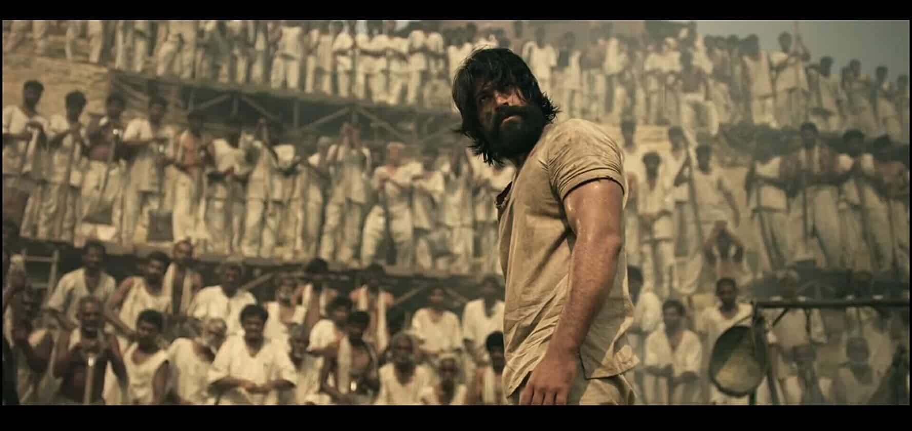 KGF Chapter 2 Trailer Release