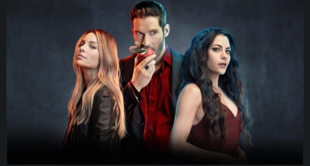 Lucifer Season 5 Part 2 Release