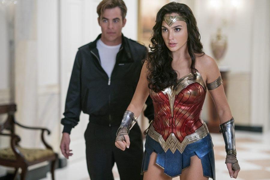 Wonder Woman 1984 Release