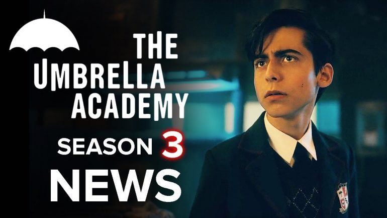 Umbrella Academy Season 3: Release Date and Expected Cast