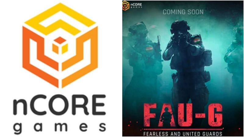 nCore Games Responds to Fake allegations of plagiarismabout the Game FAU-G
