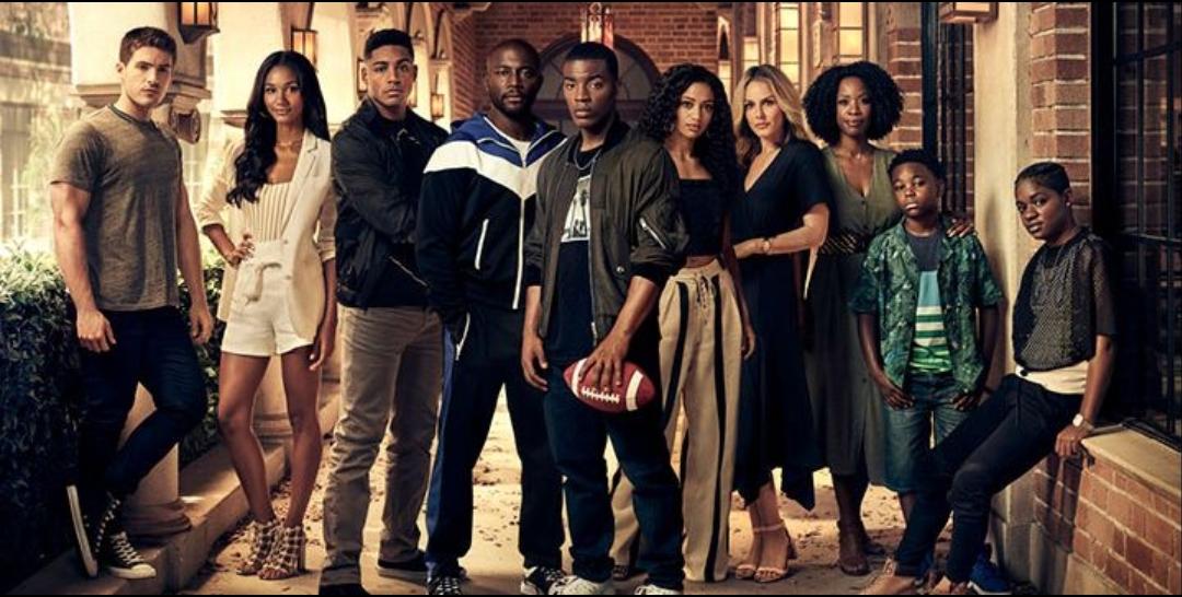All American Season 3 Release