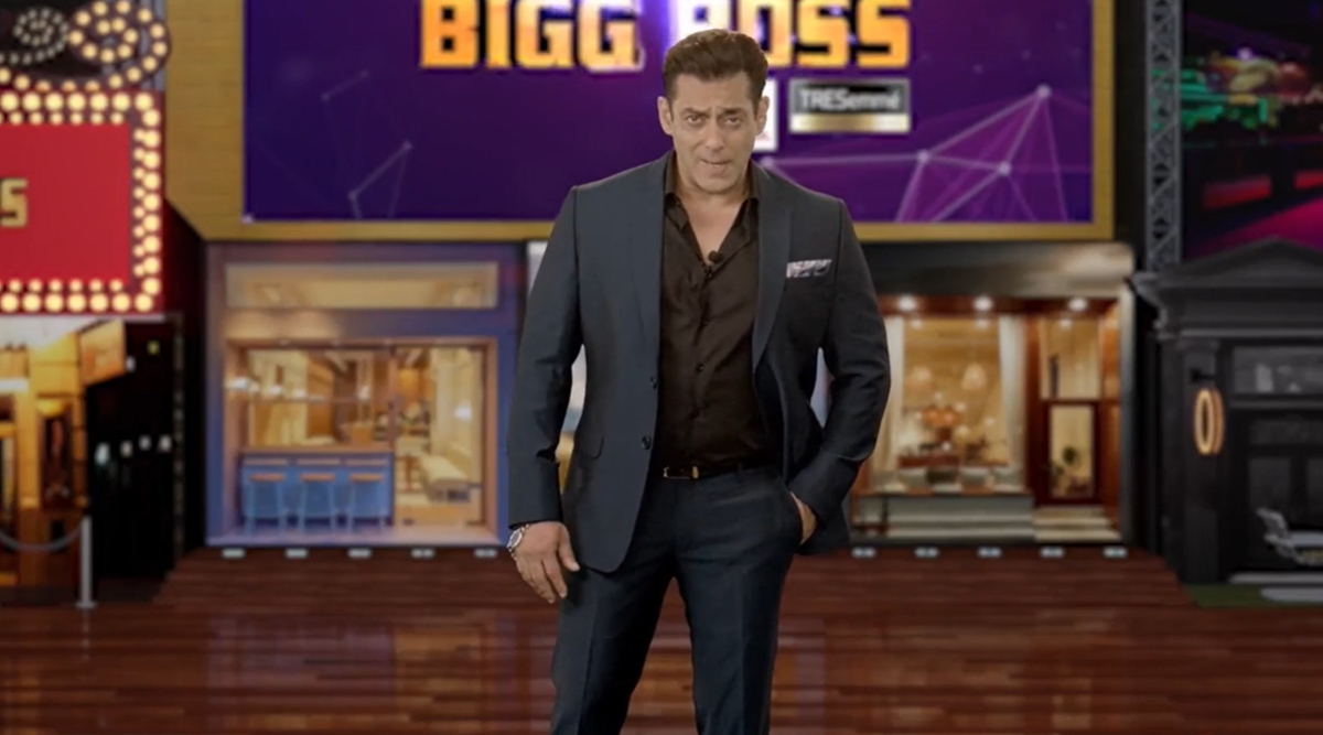 Bigg Boss Season 14