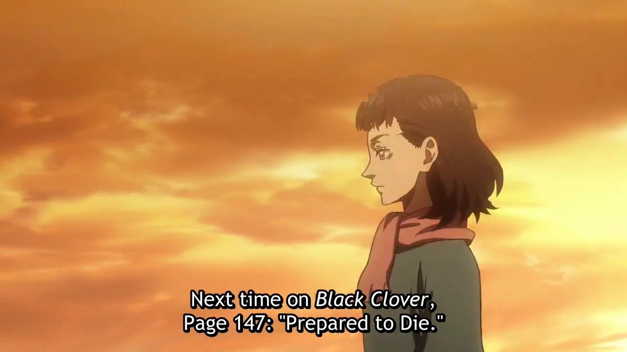 Black Clover Episode 147 release date