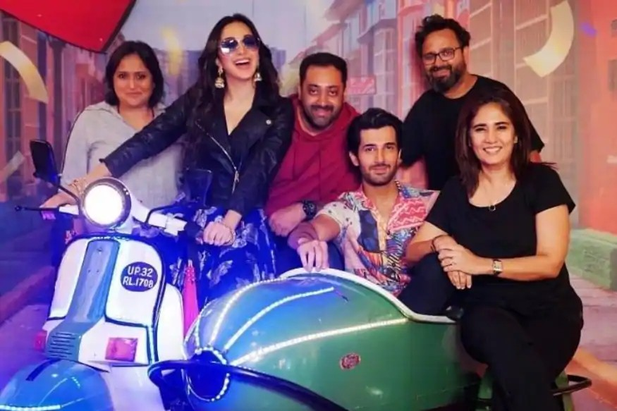 Indoo Ki Jawani New Release Date
