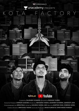 Kota factory season 2 release date