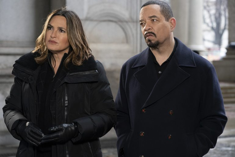 Law And Order: Special Victims Unit (SVU) Season 22 Release Date