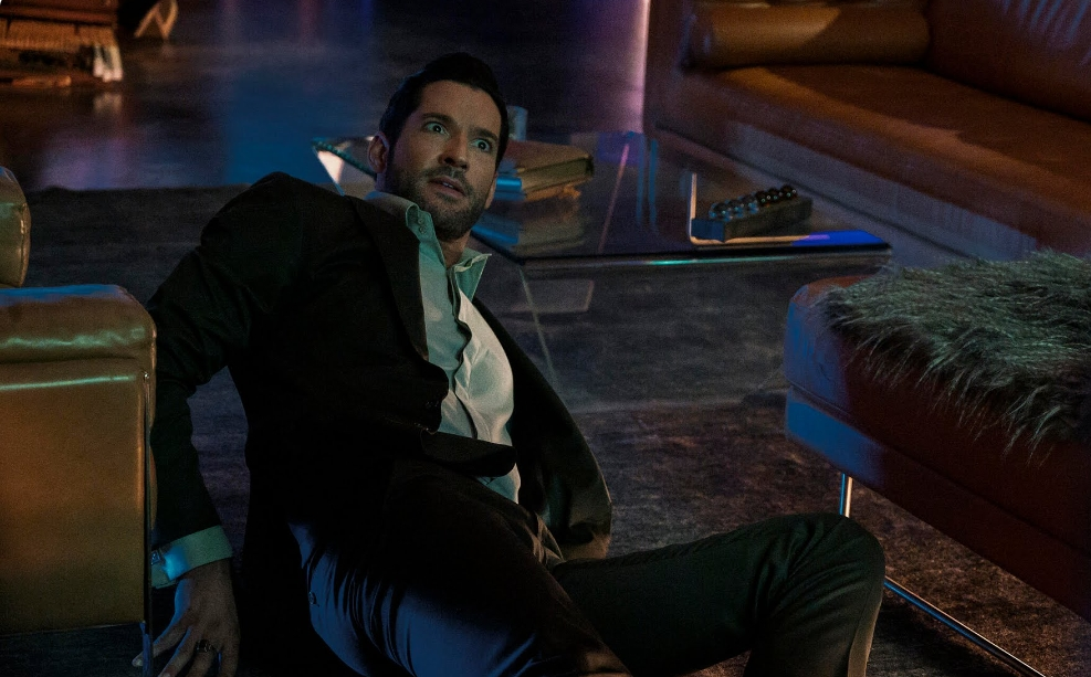 Lucifer Season 5 Part II Release