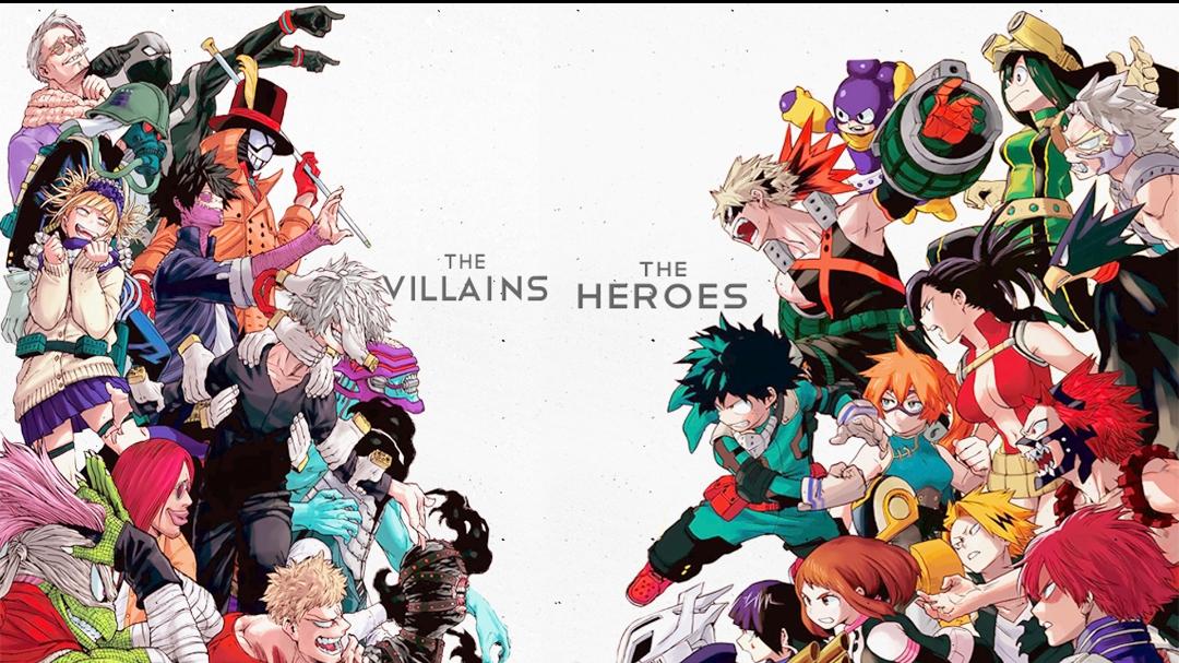 My Hero Academia Season 5 Release