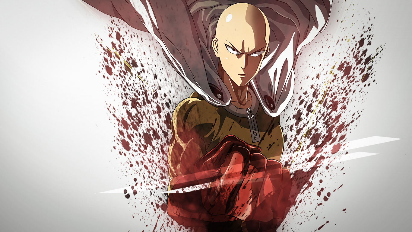 One-Punch Person Season 3 Release