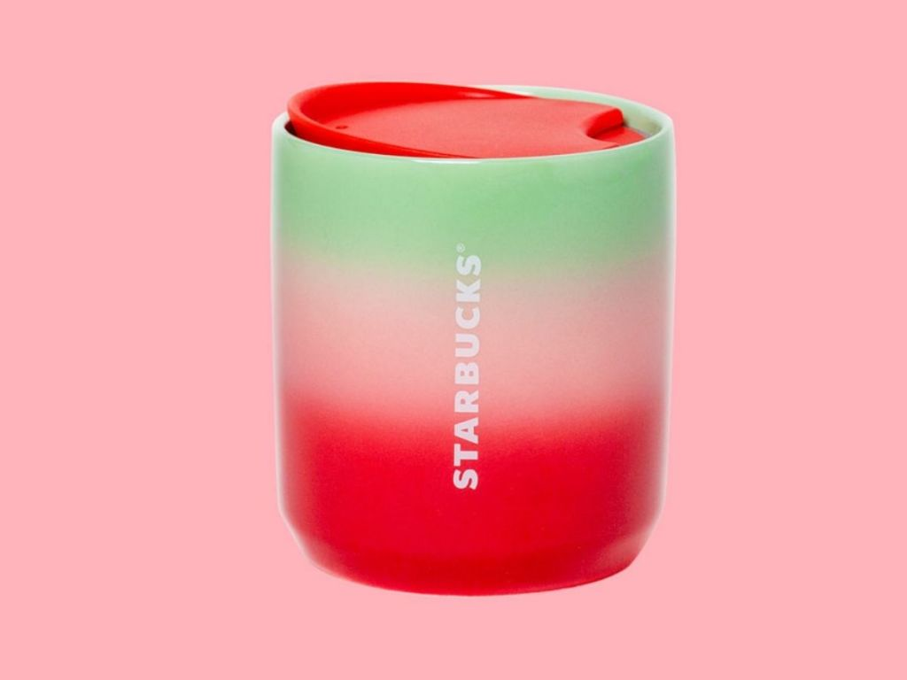 Pearl Ombre Tumbler from Starbucks