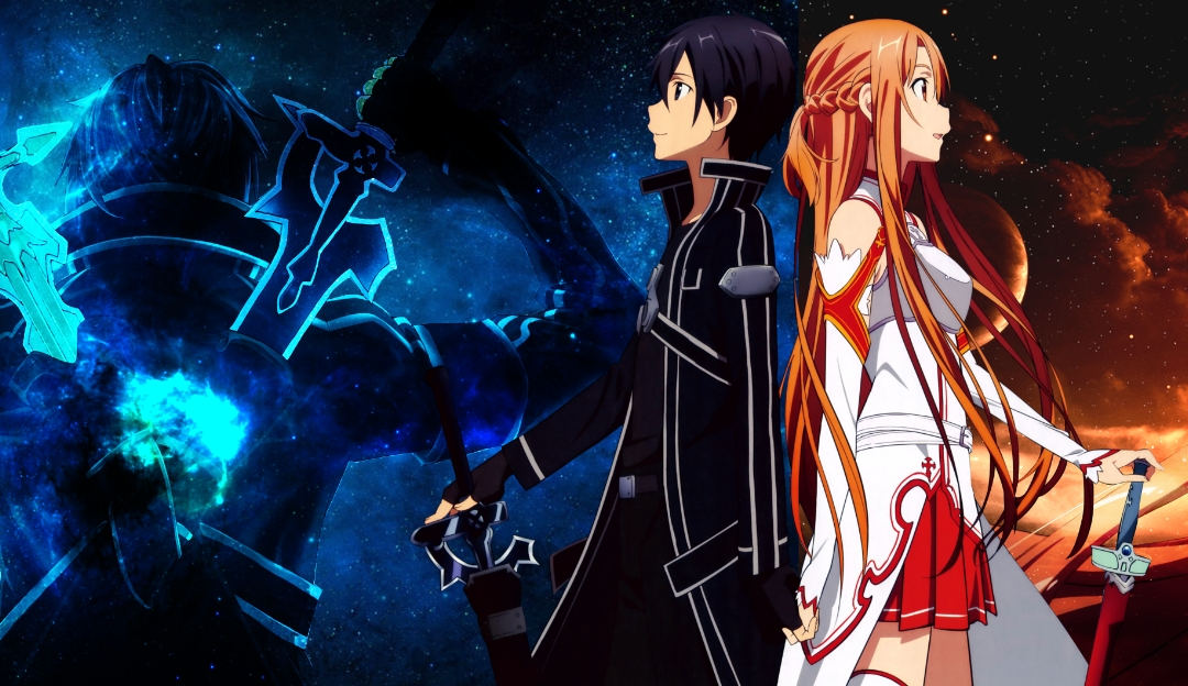Sword Art Online Season 5 Release
