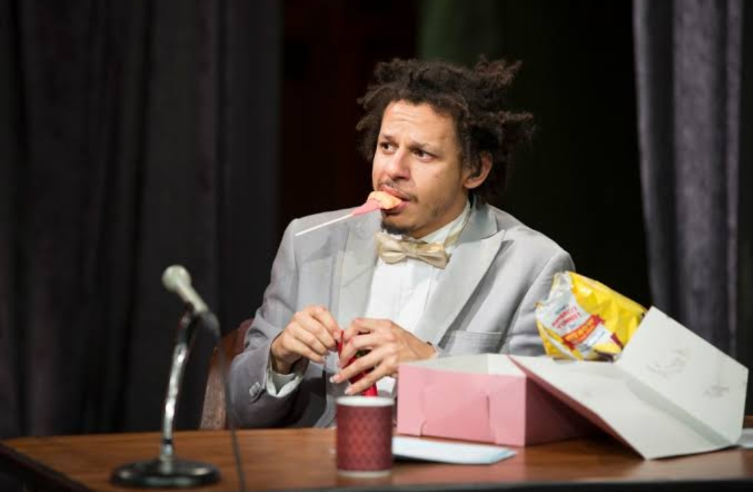 The Eric Andre Show Season 5 Release