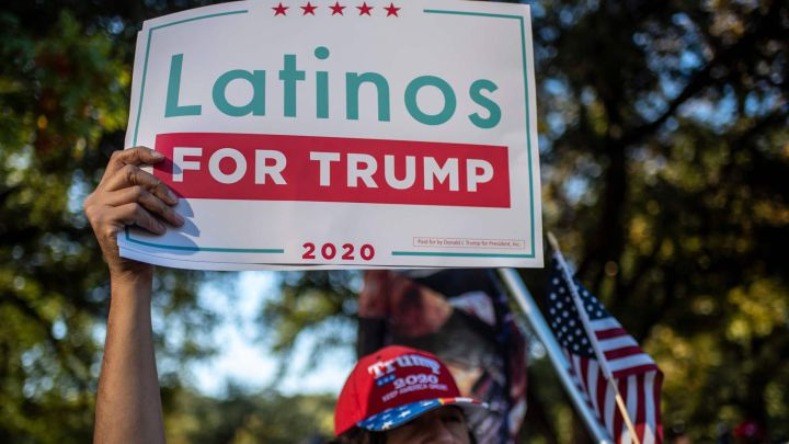 2020 US Elections: What does it say about the Latino Voters?