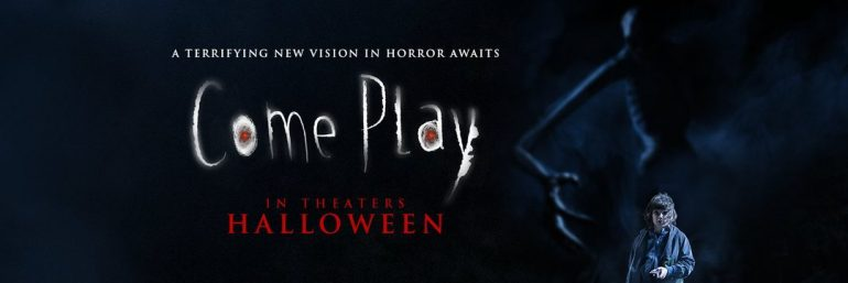 Box Office: 'Come Play' Limps to $3.1 Million Debut