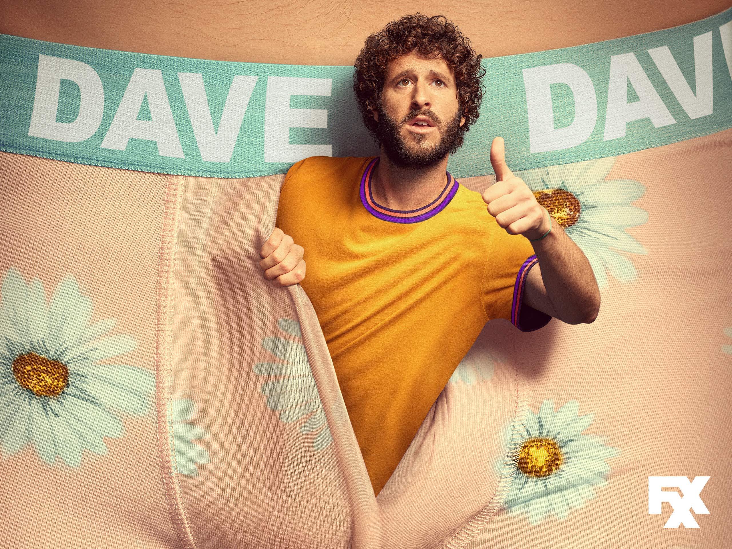 Dave season 2 release date