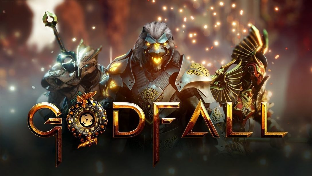 Godfall expected to release in ps5