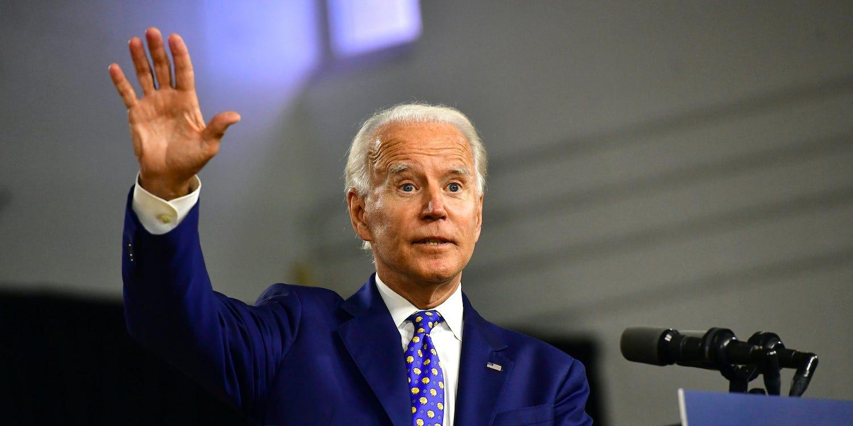 How Joe Biden can help the job market?