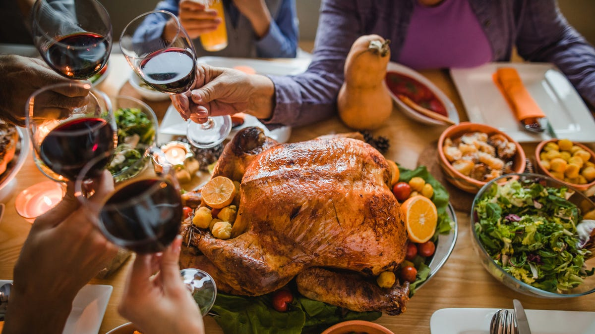 How to stay safe during Thanksgiving? An MD's advice