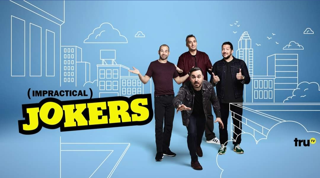 Impractical Jokers Season 9 Release