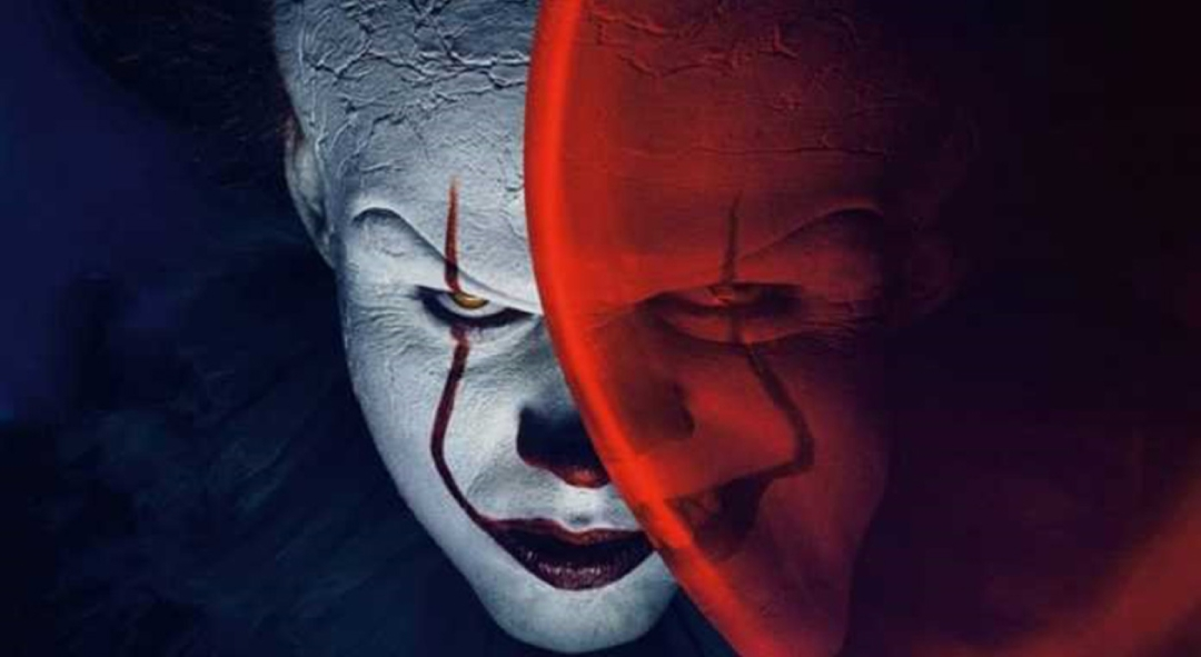 It Chapter Three Confirmation