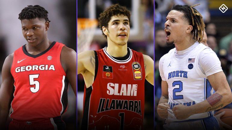 NBA Draft: Top Pickaways from 2020's draft