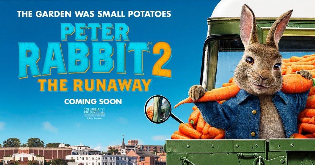 Peter Rabbit 2 Release