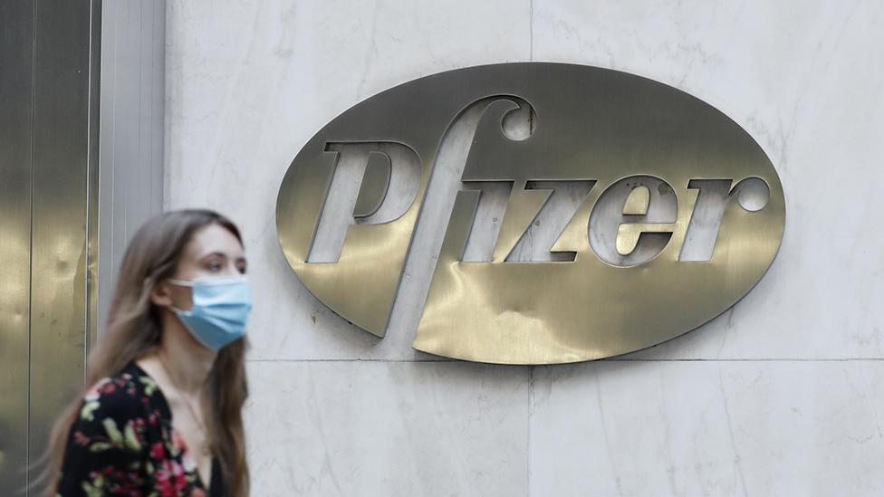 Pfizer vaccine will impact Covid-19 control