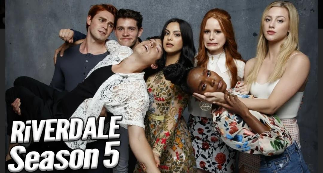 Riverdale Season 5 Release