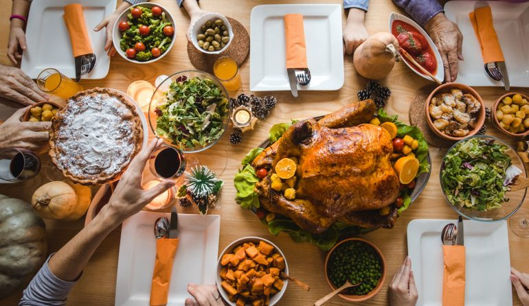 Thanksgiving 2020: Few things to keep in mind
