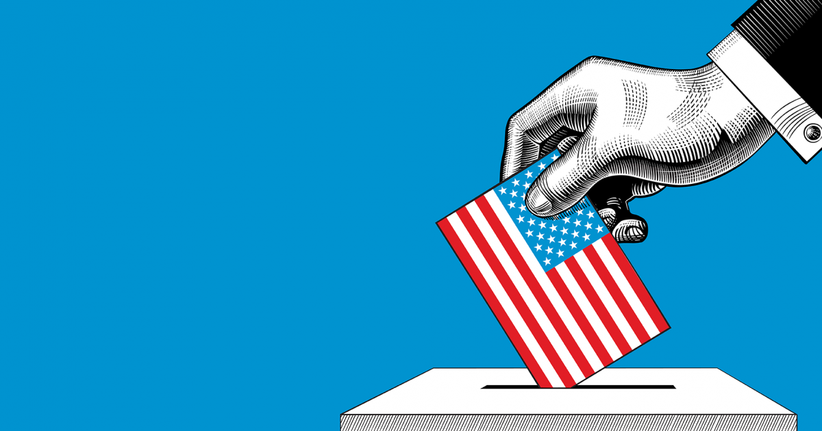 What will happen if the Electoral College is changed?