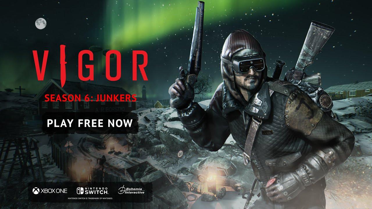 Vigor season 6