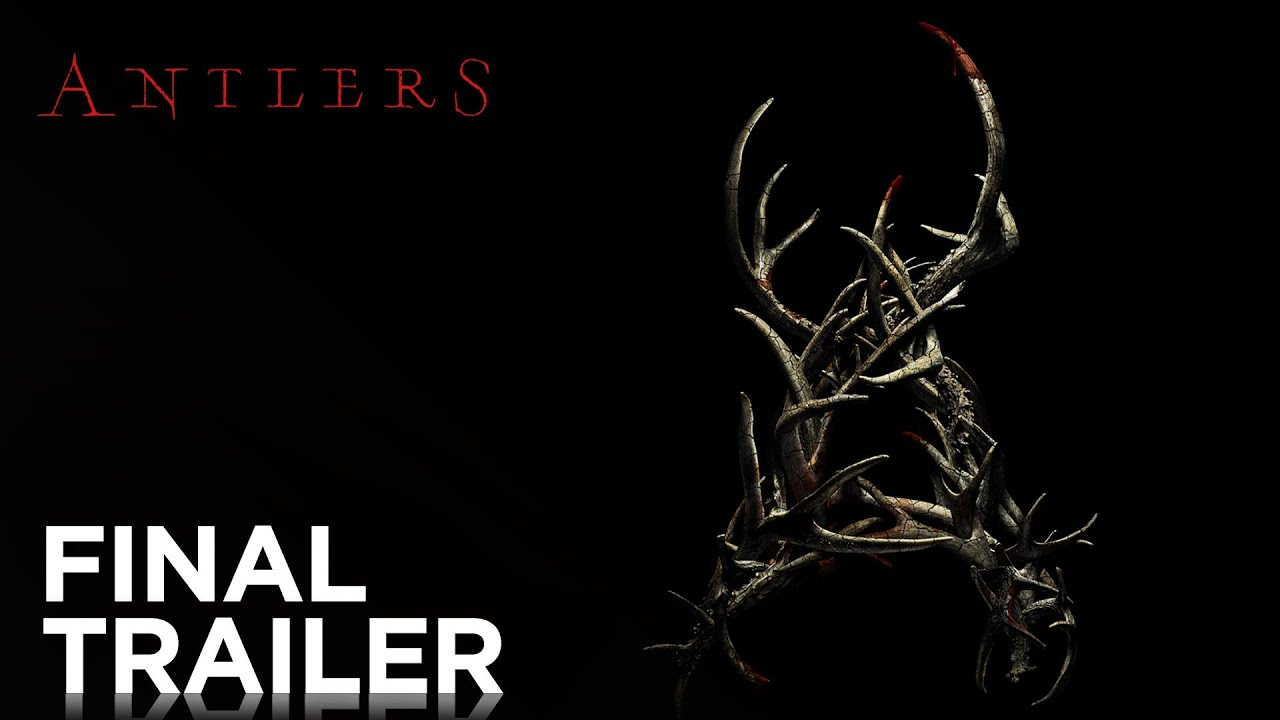 Antlers: Trailer, Release Date, and Details
