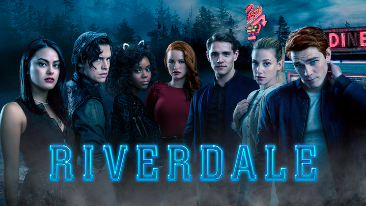 Netflix announces release date for Riverdale season 5