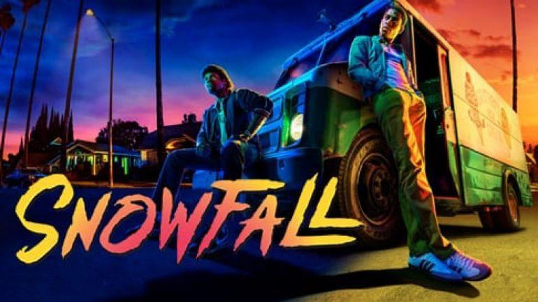 Snowfall season 4 release date