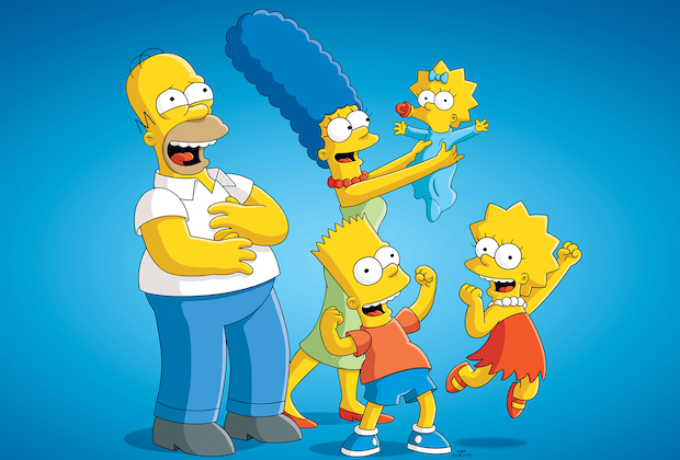 Simpsons season 32 release date