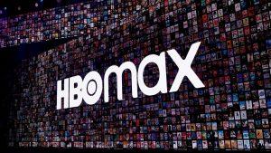 Warner Bros. HBO Max