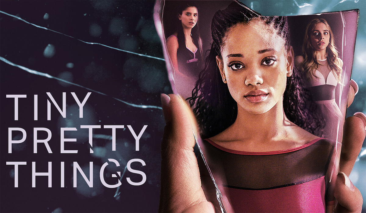 Tiny Pretty Things Season 1